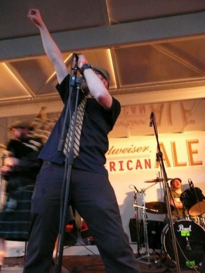 Shamrockfest Tour 2009 171