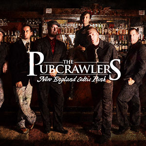 The Pubcrawlers New England Celtic Punk