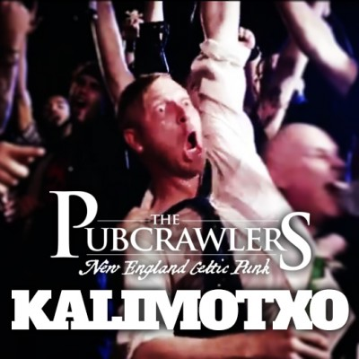 Kalimotxo by The Pubcrawlers